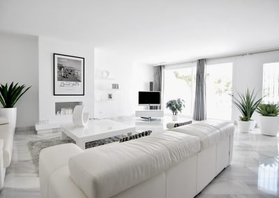 Artificial Argarve Plants Luxury apt Marbella